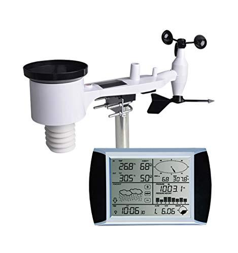 Estación Meteorologica 4 Sensores  marca EP-Home