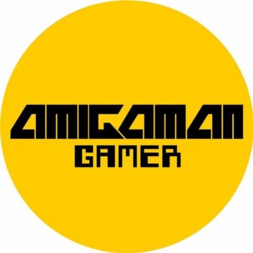 Amigaman