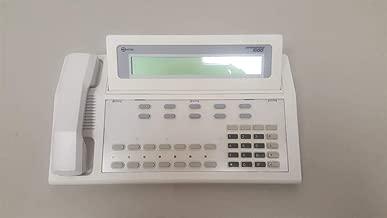mitel pbx console