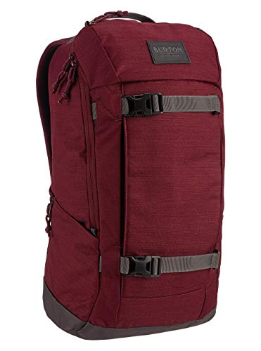 Burton Kilo 2.0, Zaino Unisex – Adulto, Port Royal Slub