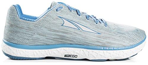 ALTRA AFW1733G Women's Escalante Running Shoe, Gray/Blue - 5.5 M US