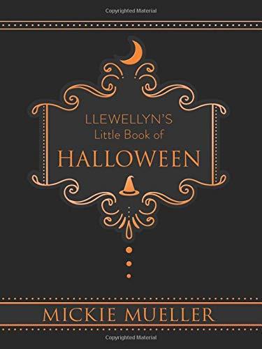 Mueller, M: Llewellyn's Little Book of Halloween
