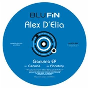 Genuine EP