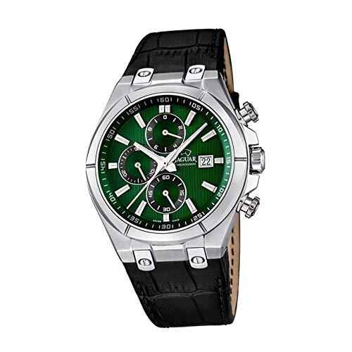 Jaguar orologio uomo cronografo J667/3