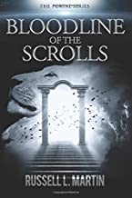 Bloodline of the Scrolls: Echoes of Truth; Clouds of Darkness (The Portal Series)