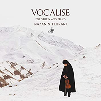Vocalise for Violin and Piano