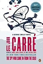 The Spy Who Came in from the Cold[SPY WHO CAME IN F-50TH ANNIV/E][Paperback]