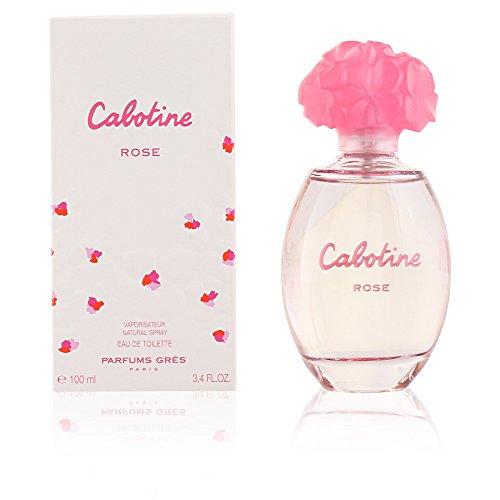 CABOTINE ROSE 100 ml edt Vapo ORIGINALI