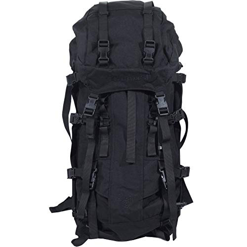 Karrimor SF Sabre PLCE 75 Backpack One Size Black