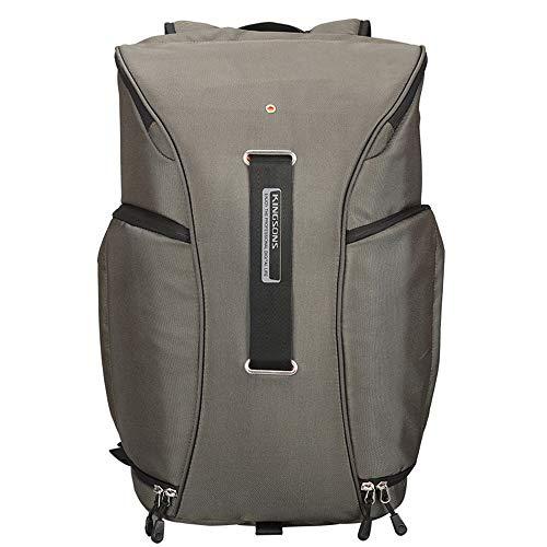 CX Best Sac à Dos caméra DSLR Photo Bag Sac à Dos Multifonctions Grande capacité Sac d'appareil Photo Gadget Sac à Dos de Voyage de Photographie