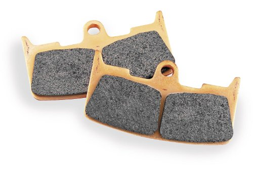 EBC Double-H Sintered Front/Rear Brake Pads FA129HH