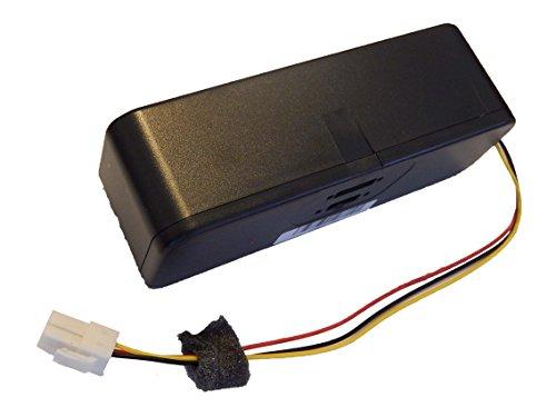 INTENSILO Akku kompatibel mit Samsung Navibot SR8848, SR8849, SR8850, SR8855, SR8857, SR8875, SR8877 Saugroboter VCA-RBT20 (6000mAh, 14.4V, Li-Ion)
