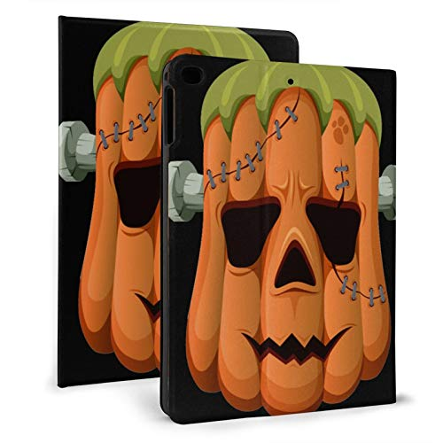 Halloween Jack Pumpkin iPad air 9.7' Ultra Slim Case iPad Mini 7.9' Smart Stand Cover iPad mini4/5 7.9