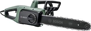 Bosch Home and Garden Universal Chain 35 - Motosierra eléctrica (incluye 2ª cadena, 1800 W, longitud de la espada: 350 mm)