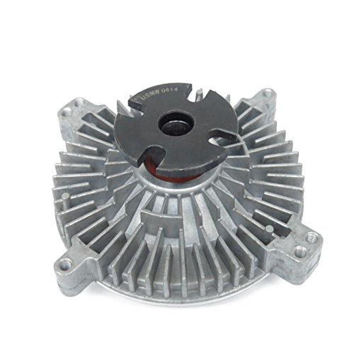 US Motor Works 22336 Heavy Duty Thermal Fan Clutch (1985-1991 Mercedes)