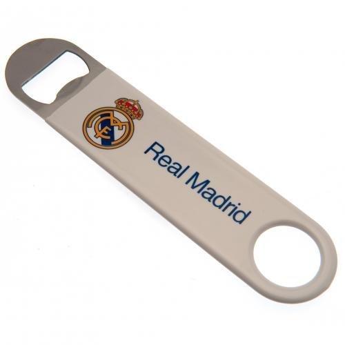 Real Madrid FC. Flaschenöffner Kühlschrank Magnet Official Merchandise