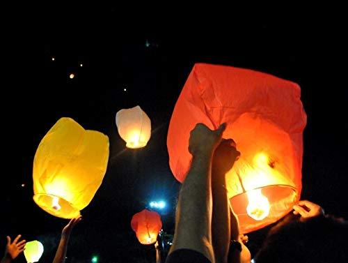 Best flying lanterns