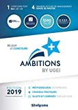 Réussir le concours Ambitions+ by UGEI