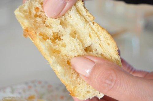 江差福祉会あすなろパン『災害備蓄用缶入りパン』