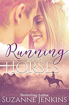 Running with Horses by [Suzanne Jenkins]
