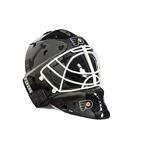 Evergreen Enterprises, Inc Landscape Melodies Helmet NHL Team: Philadelphia Flyers