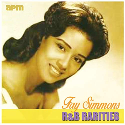 Fay Simmons