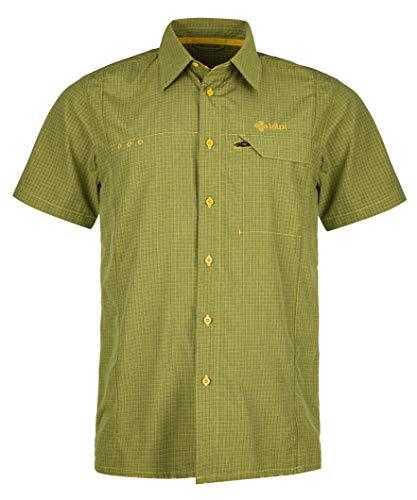 Kilpi Bombay-Shirt für Herren 3XL gelb