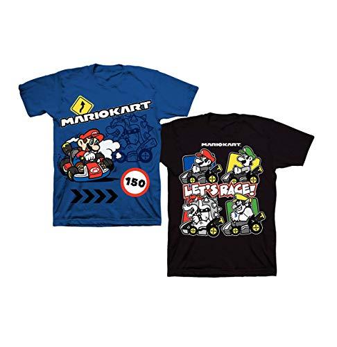 Lista de Camisetas de manga corta para Niño - solo los mejores. 6