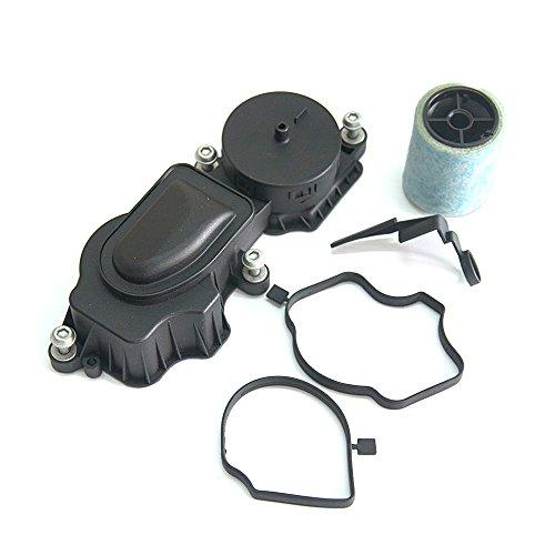 Filtro de ventilación del cárter de aceite 11127791552