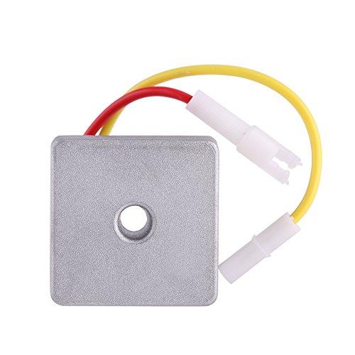 Gorgeri Gleichrichter für automatische Spannungsregler Passend für Briggs & Stratton 691188 491546 793360 794360