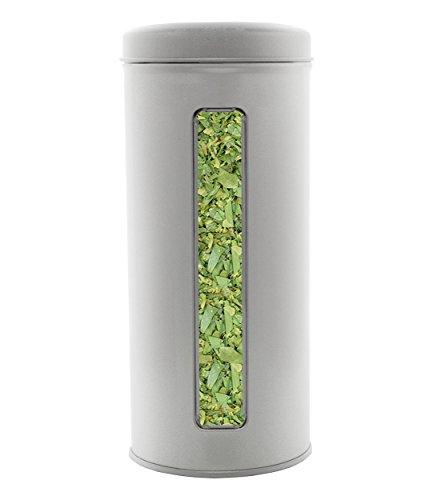 Estragon gerebelt, Estragonblätter aus Frankreich. Keimreduziert, Prämiumqualität. Gastro - Dose 90g.