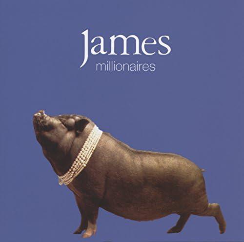 ジェイムス