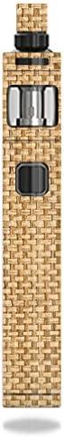 MightySkins Skin Compatible Max shipfree 78% OFF with Joyetech – Twist Wood eGo Mega