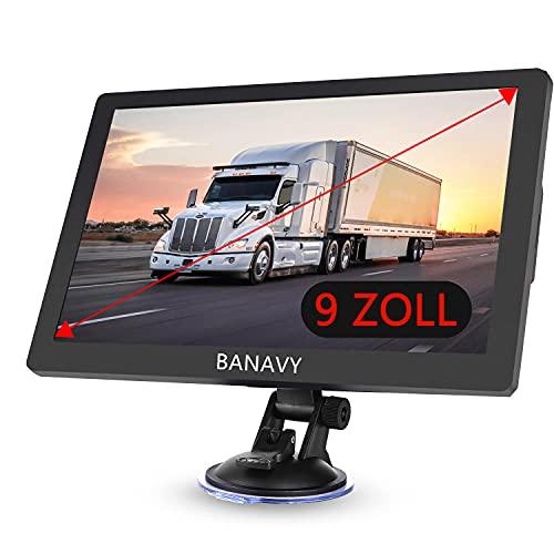 Banavy -  Gps Navigation für