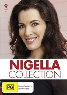 Nigella Collection - 9-DVD Box Set ( Nigella Express / Nigella / Nigella Bites / Forever Summer with Nigella ) [ NON-USA FORMAT, PAL, Reg.0 Import - Australia ]