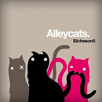 Alleycats - Single