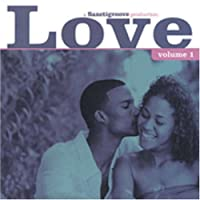 Vol. 1-Love