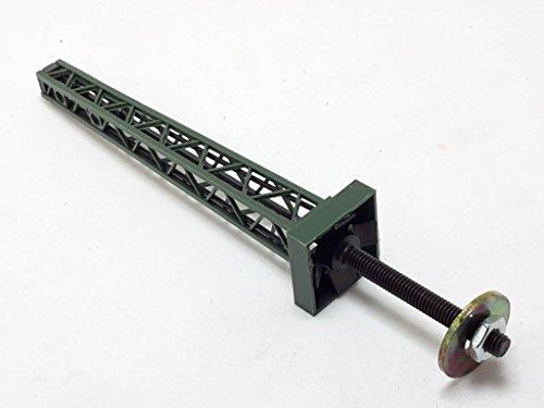 Mât à haubans N 62 mm, lot de 4