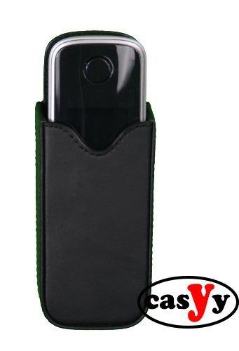 casYy 1251de SL Köcher Funda para Gigaset L410/SL3/SL370/SL375/SL37H/SL4/SL400SL400A y SL400H/SL610H Pro