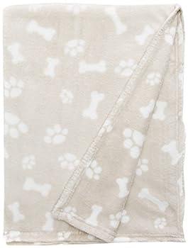 Trixie Kenny Blanket for Dog, 150 x 100 cm, Beige