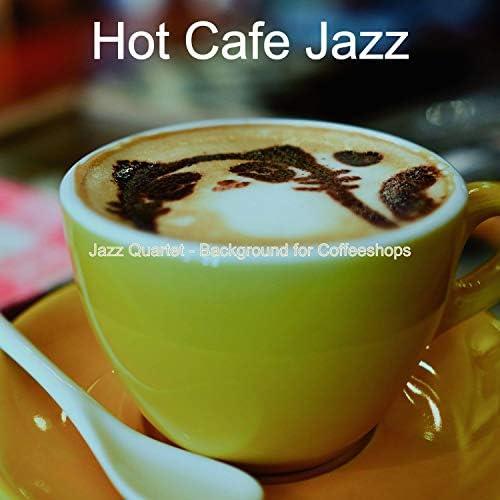 Hot Cafe Jazz