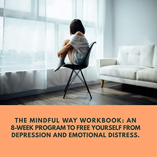 The Mindful Way Workbook cover art