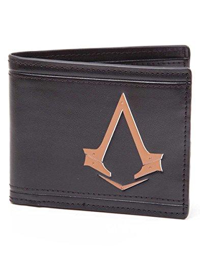 Assassin's Creed Syndicate Geldbörse Kupferfarbige