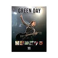Hal Leonard Green Day guitarra Tab Antología libro