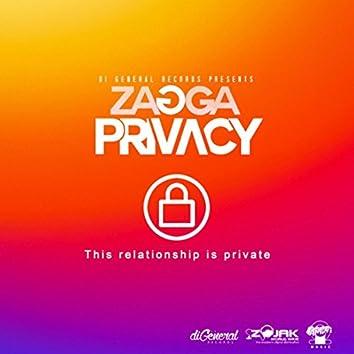Privacy - Single