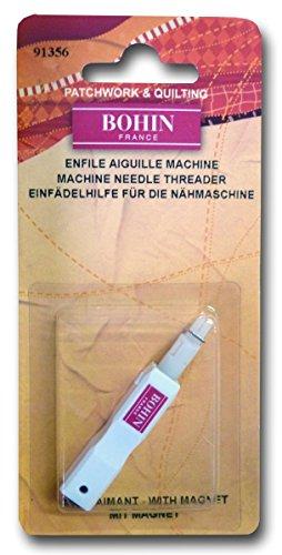 Bohin Machine à Coudre enfile-Aiguilles