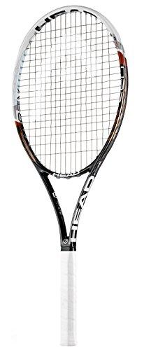 HEAD YouTek Graphene Speed Rev Tennis Racquet