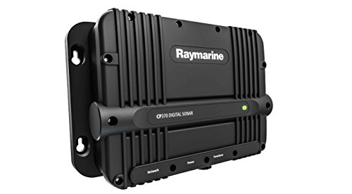 Raymarine CP370 Receptor, Negro