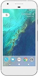 Google Pixel XL - 128 GB, 4G LTE, Very Silver