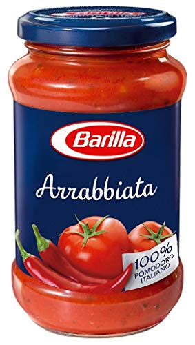 Barilla Pastasauce Arrabbiata – 6er Pack (6x400g)